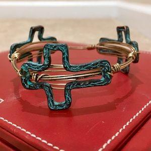Jewelry - ✝️ Beautiful rustic handmade